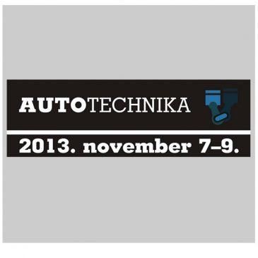 Autótechnika 2013