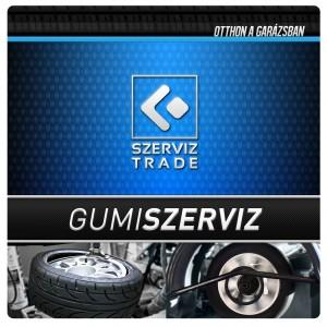 Szerviz-Trade GUMISZERVIZ
