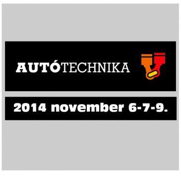 Autótechnika 2014