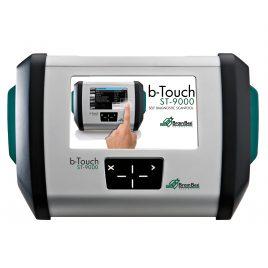 B-Touch ST9000 diagnosztika műszerteszt