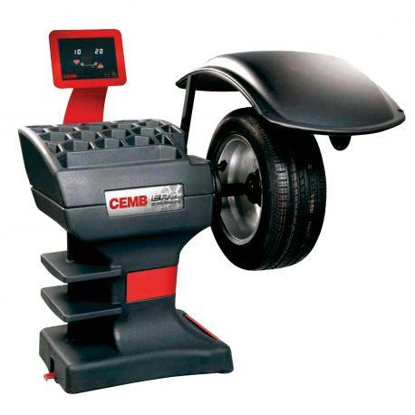 CEMB Er 80 se kerék-kiegyensúlyozó