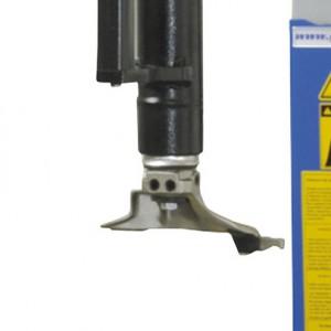 Giuliano S226 pro- Pneumatikus zárható bontófej az egyszeri és pontos beállításhoz