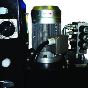 Giuliano s551 xla-hajtómű