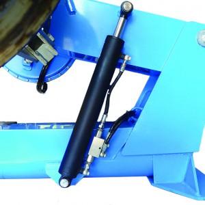 Giuliano s551 xla-kerékemelő rendszer