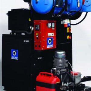 Giuliano s561k - beépített aggregátor