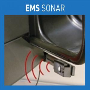 EMS sonar