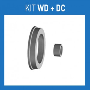 KIT WD + DC