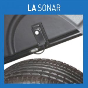 LA sonar