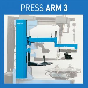 Press Arm 3