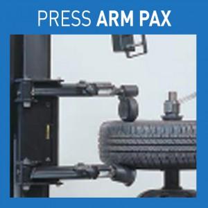 Press Arm Pax