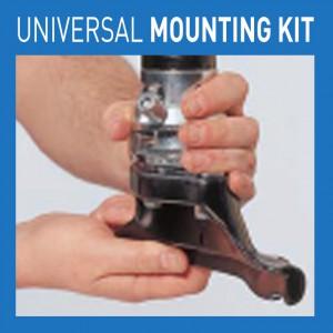 Universal Mounting Kit
