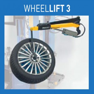 Wheel Lift 3