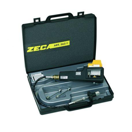Zeca végnyomásmérő
