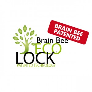 Brain Bee ECO Lock
