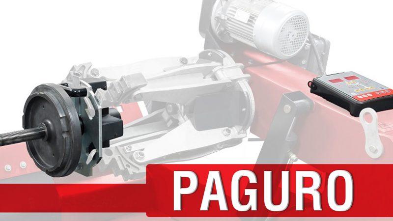 PAGURO - A takarékos