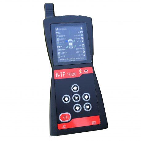 b-tp 1000 TPMS ellenőrző