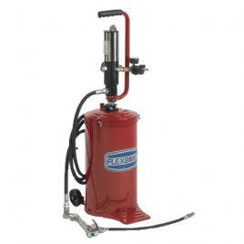 flexbimec 4922 pneumatikus zsírzó pumpa