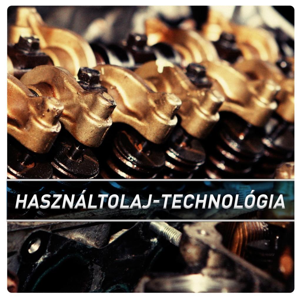 hasznaltolaj-technologia