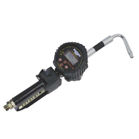 flexbimec 2836 digitális kimérő pisztoly