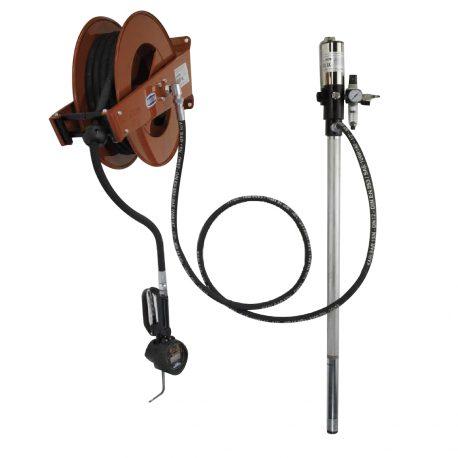 flexbimec 2992 olajkiadó rendszer