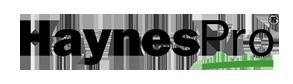 Haynes PRO - logo