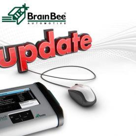 Brain Bee frissítési akció