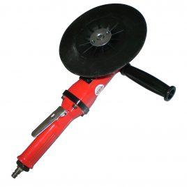 COMARIA – használt pneu csiszoló