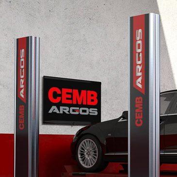 CEMB ARGOS – új generációs futómű beállító rendszer