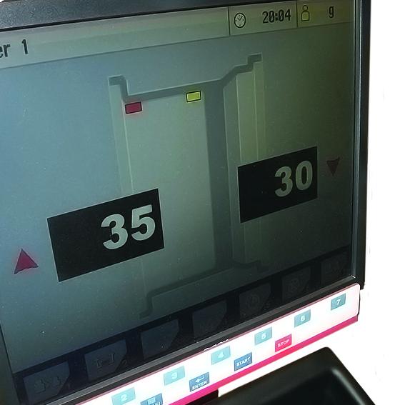 Cemb VideoPro monitor