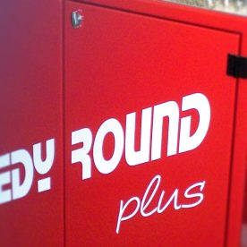 speedyround plus