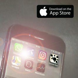Brain Bee CONNEX app - Apple store