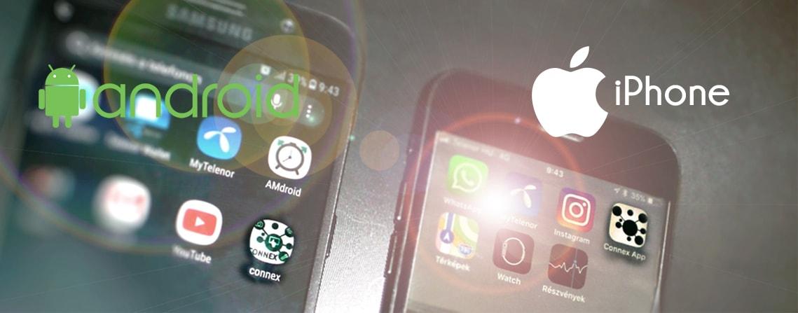 Connex-app