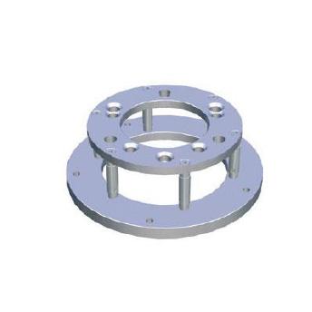 AA0077 5 csavaros Adapter Ø: PCD 203 mm/center 164 mm 6 csavaros Adapter Ø: PCD 202 mm
