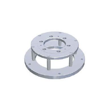 6 csavaros Adapter Ø: PCD 170 mm/Center 130 mm