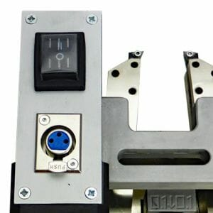comec féktárcsa eszterga - opcionális kiegészítővel 02