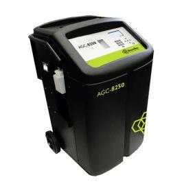 AGC 8250 automata váltóolaj cserélő