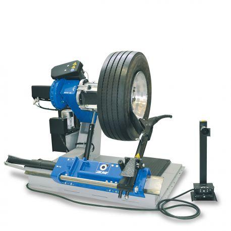 Giuliano s551xl tehergépjármű kerékszerelő